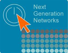 Организация мультисервисных сетей нового поколения