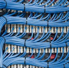 Структурированные кабельные системы – основа сети