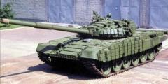 Ремонт танков Т-72 и Т-62