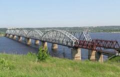 Реконструкция мостов