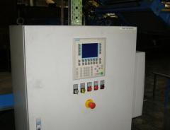 Repair of the heating equipmen