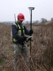 土地段测定地界服务