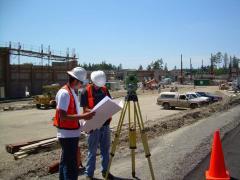 地形测量工程服务