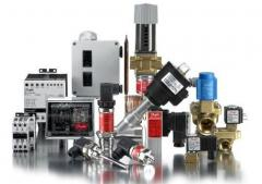 Supply of equipment of technical means of