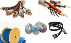 Supply of equipment of cable production
