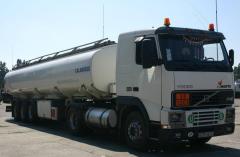 Fuel transportation