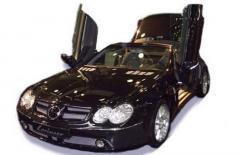 Определение рыночной стоимости автомобилей