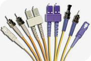 Fiber-optical Communication Lines (FOCL)
