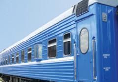 Услуги, связанные с подачей и уборкой вагонов
