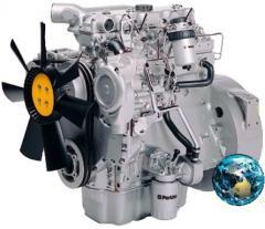 Ремонт дизельных двигателей тракторов