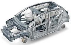 Repair and modernization of bodies of cars