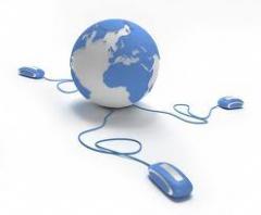 Доступ к сети Интернет