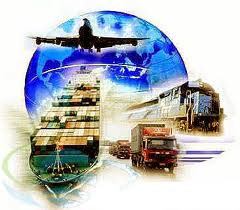 Transportation of goods is regular