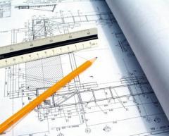 Обследований зданий,  сооружений и инженерных