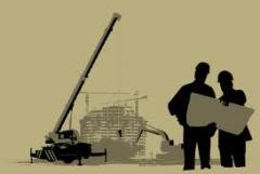 Инжиниринговые услуги по строительству объектов