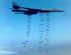 Поставка бомб авиационных