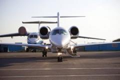 Продажа и менеджмент авиатехники