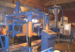 Ремонт, монтаж, наладка производственного оборудования