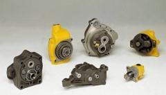 Repair of hydromotors