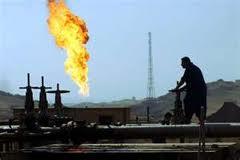 Добыча газа и нефтепродуктов