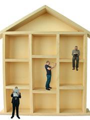 Продажа первичного, вторичного жилья