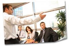 Бизнес-планы для новых проектов, разработка, помощь в разработке