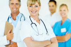 Лечение больных с инфекционно-воспалительными