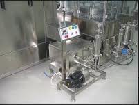 Modernizations of processing equipmen