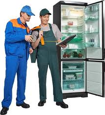 Repair of household refrigerators