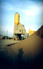 Производство товарных бетонных смесей марок В7,5 -