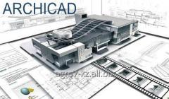 Курс ArchiCAD 19/20, Курсы архитектуры, дизайна