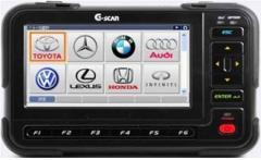 Диагностика электронных систем автомобиля