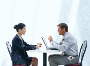 Подбор постоянного персонала, Поиск и подбор