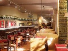 Полное оснащение заведения, ресторана, кафе