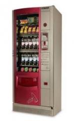 Аренда торговых автоматов