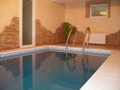 Design of pools
