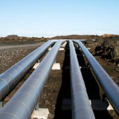 Строительство нефтепроводов
