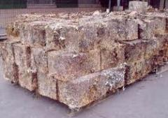 Производство и реализация сплавов цветных металлов