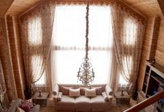 Шторы на заказ, Дизайн штор