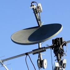 Installation of television networks