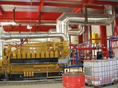 Строительство завода по производству подсолнечного