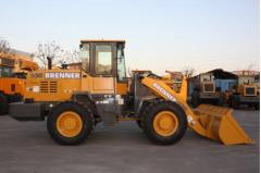 Construction equipment in leasing, Leasing of