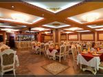 Ресторан в гостинице «Алтын Адам»