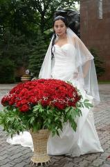 Прокат свадебной верхней одежды