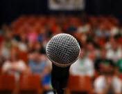 Тренинг Ораторское искусство