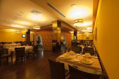 Рестораны в Алматы