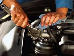 Обслуживание и ремонт грузовых автомобилей, ремонт