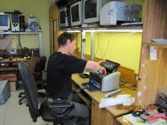 Ремонт и обслуживание офисной техники, оргтехники