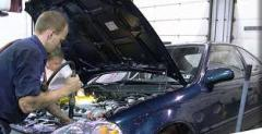 Installation of immobilizers on cars