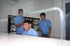 Услуги охранные, Физическая охрана